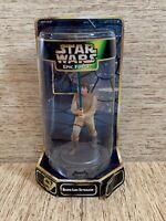 Star Wars Epic Force Bespin Luke Skywalker Rotating Figure 360 Hasbro 1997 - New