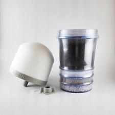1+1 Ceramic Dome Multi-Stage Filter Compatible for Nikken PiMag Aqua Pour System