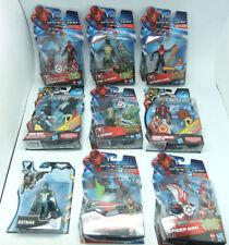 Comic-Figuren mit Original-Verpackung (ungeöffnet)