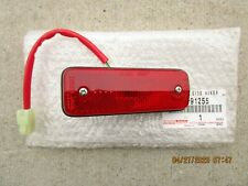 FITS: 80 -  83 TOYOTA COROLLA REAR RIGHT SIDE MARKER MARK LIGHT OEM BRAND NEW