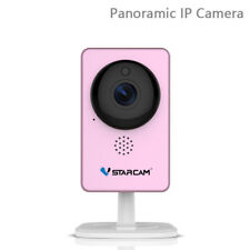 VStarcam C60S 2.0MP Panoramic Mini WiFi Camera Infrared Night Vision Wifi Webcam