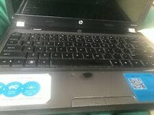 HP Pavillion G4-1311nr notebook Series (u/k if working) for parts as/is no p/crd