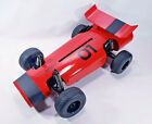 FAO Schwarz Classic Racer Toy RC Apex 1 Untested No Remote No Charger AS IS