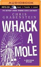 John Ceepak: Whack-a-Mole 3 by Chris Grabenstein (2014, MP3 CD, Unabridged)