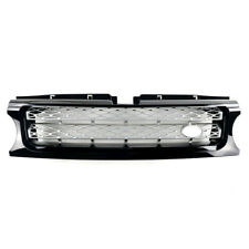 Front Bumper Air Intake Radiator Grille Fit For Range Rover Sport L320 2010-2013
