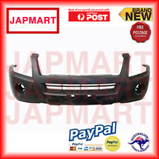 HOLDEN RODEO RA BAR COVER FRONT F201-RAB-DRLH