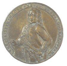 1739, Britain VERNON - PORTOBELLO TAKEN 37mm Betts 212, Adams  & Chao PBv 26-V