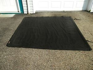 Extang Black Vinyl Tarp Tonneau Bed Cover