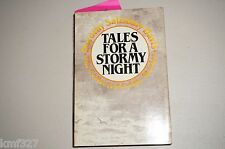 Dorothy Salisbury Davis, TALES FOR A STORMY NIGHT, 1st/1st, F/F, Signed!