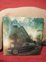 Blue Oyster Cult 'On Your Feet Or On Your Knees' 1975 2 LP Set Vinyl VG+