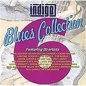 """Indigo Blues Collection Vol.6 ""-Nine Below Zero-Chicken Shack-T Bone Walker-NEW"