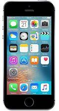 Apple Iphone SE 16/32/64/128 GB Rose Gold/Gold/Silver/Sparce DE Händler