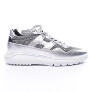 Sneaker Hogan Metallic EUR 38 Neu