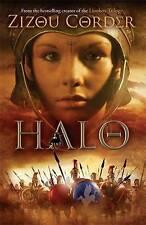 Halo, Zizou Corder   Paperback Book   Good   9780141328300