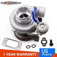 GT28 GT25 GT2871 GT2860 T25 T28 SR20 CA18DET Upgrade Turbo Turbocharger 400HP
