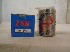 NEW TSK TB-25 BALL BUSHING LINEAR MOTION BEARING 25MM