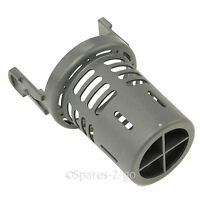 Genuine INDESIT Dishwasher Central Waste Filter Replacement Spare Part