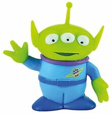 Bullyland 4007176127650 WD Toy Story 3 Alien 7cm. 12765