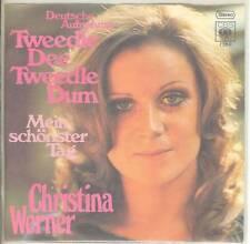 Deutschpop Vinyl-Schallplatten mit Single (7 Inch) - Plattengröße