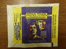 Topps Film/Film Stars Collectable Confectionery & Gum Cards