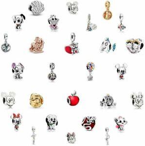 Disney Mickey Minnie Charms Wonderland Charms Stunning Gift