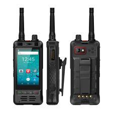 Original Rungee W5 Shockproof Walkie Talkie IP67 Waterproof Android Smartphone