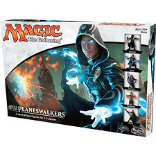 Magic the Gathering: Arena of the Planeswalkers - Boardgame - English, New