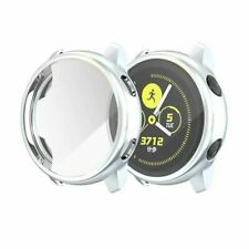For Samsung Galaxy Watch Active 40mm TPU Full Body Cover Case Screen Protector^^