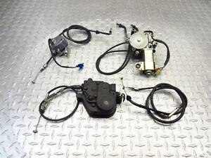 2002 01-05 Honda Goldwing GL1800 OEM Cruise Control Actuator Cables Lot