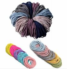 High Quality Elastic Small Hair Tie Band Rope Ring Ponytail - Hair Ties