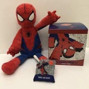 Scentsy Buddy Spiderman