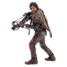 McFarlane Toys AMCs The Walking Dead TV Daryl Dixon 10-Inch Deluxe Action Figure
