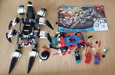 LEGO * SPIDERMAN * MARVEL * 76163