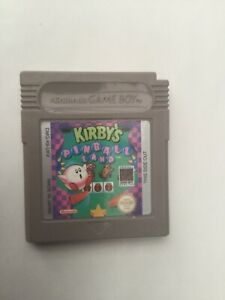 🌟KIRBY'S🌟NINTENDO GAME BOY🌟COLOR🌟SP🌟GBA🌟UK🇬🇧SELLER🌟FAST POSTAGE🌟