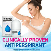 Perspirex Antiperspirant Roll on Original - 20ml