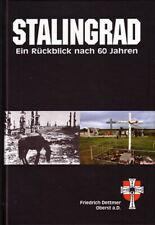 Dettmer: Stalingrad. Die 44. Infanterie-Division (44. Inf.Div.) -NEU- (Schlacht)