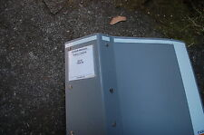 CASE 921E FRONT END WHEEL LOADER Repair Shop Service Manual book overhaul 2007