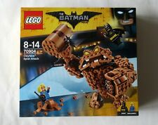 Lego The Batman Movie 70904-Clayface: barro-ataque-nuevo & OVP