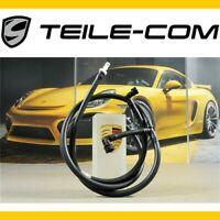 -30% NEU+ORIG. Porsche 911 991 Turbo Schlauch komplett / Scheinwerferwaschanlage