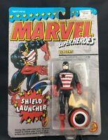Marvel  -  US Agent 1994 - MOC -Vintage Figure