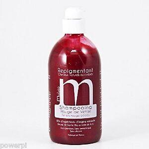 shampooing cheveux repigmentant mulato couleur 500 ML