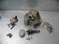 Ducati Multistrada 620 05 Rear Cylinder Head Cam Shaft Valves Rockers 7K Mi 2005