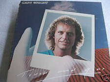 Gary Wright, Touch and Gone