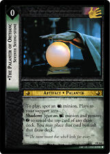 LOTR TCG Two Towers - 4R166 The Palantir of Orthanc Seventh Seeing-Stone NM/Mint