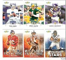2008 Score Football Lot - You Pick - Includes Stars, Rookies & Inserts
