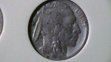 1936  INDIANHEAD NICKEL WITH BUFFALO REVERSE  BEAUTIFUL AMERICAN COIN 201A5