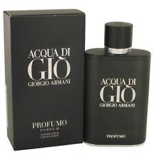 Acqua Di Gio Profumo Cologne By GIORGIO ARMANI FOR MEN 4.2 oz EDP Spray 533843