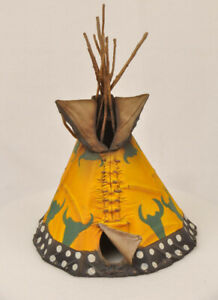 BlackHawk: FW0206, The West, The Indians - Tepee