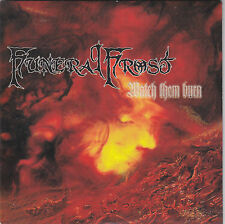 """FUNERAL FROST - watch them burn EP 7"""""""
