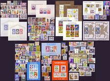 TUNESIEN - grosses Lot aus 1958-2006 **/postfrisch (€ 266.-)